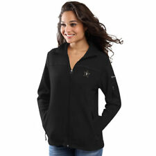 Vanderbilt Commodores Columbia Women's Give & Go Full-Zip Jacket - Black - NCAA