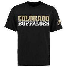 Colorado Buffaloes Liberty T-Shirt - Black - NCAA