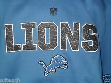 Brand New with TagsYouth Sizes Embroidered Detroit Lions Hooded Sweatshirt Sweet