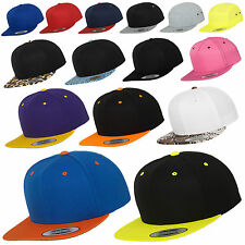 Original FLEXFIT Snapback Cap Flex Fit Baseball Cap Cap Snap Back OSFA