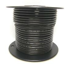 12 AWG Kalas Tinned Primary Wire Marine 25 to 100 Foot Lengths Black