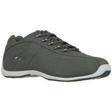 Lugz Tempest Evolution Charcoal/White Mens Sneakers