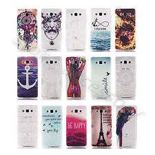 Ultra Thin Slim TPU Soft Silicone Gel Skinny Back Cover Case For Multi Cellphone