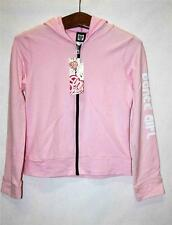 FUNKY DIVA Ladies Pink Hoodie & Pants Set Dance Warm-Up Sweats Dancewear NEW