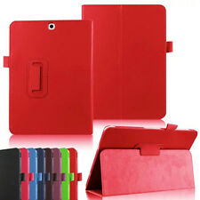 Hot Pu Leather Stand Holder Tablet Cover Case For Samsung Galaxy Tab S2 9.7 T815