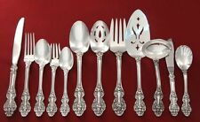 Reed & Barton KING FRANCIS Silver Plated Flatware 1st Quality Pieces CHOICE I