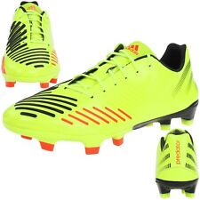 Adidas Predator LZ TRX FG SL Football boots yellow Super-light Lethal Zones