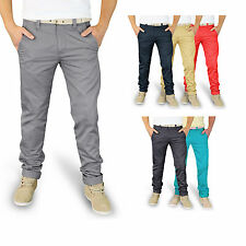 Trooper ™ Raw Vintage Chinos Trousers Pants Trousers Cloth Pants Chinos Business