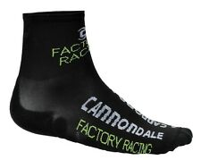 Cannondale Factory Team Bike Socks Cfr New 1t490