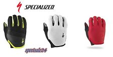"""SPECIALIZED """" Grail """" Bicycle Gloves Longfinger New"""