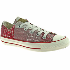 LADIES CONVERSE OX TEXTILE TRAINERS SIZE UK 3 - 8 ALL STAR ANDORRA 540324F
