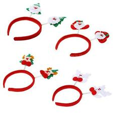 Fashion Cute Headband Hair Band Hair Hoop for Cosplay Xmas Costume Party G0K2