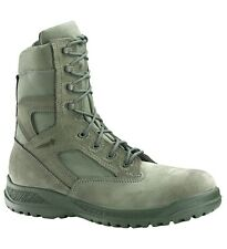 Belleville 610zST Sage Green Hot Weather Steel Toe Tactical Boot w/ Zipper