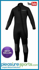 Men's NeoSport Waterman Wetsuit 5mm 2 Piece Combo NeoSport Two Piece 2 PC VIDEO