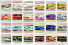 Anchor Multi Colour Stranded Cotton Embroidery Thread - per 2 skeins (2H4615-M)