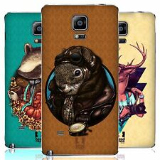 HEAD CASE DESIGNS ANIMALS IN FASHION BATTERY COVER FOR SAMSUNG PHONES 1