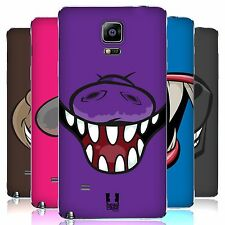 HEAD CASE DESIGNS GRIN REPLACEMENT BATTERY COVER FOR SAMSUNG PHONES 1