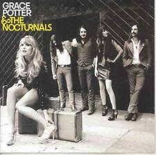 GRACE POTTER & THE NOCTURNALS [USED CD]