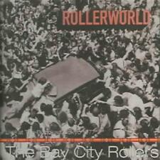 ROLLERWORLD: LIVE AT THE BUDOKAN, TOKYO 1977 [USED CD]