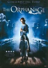 THE ORPHANAGE [USED DVD]