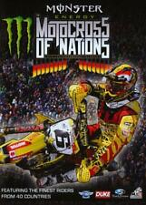 MOTOCROSS OF NATIONS 2013 [USED DVD]