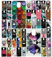 New Arrival Fashion Cute Pattern Hard PC Phone Case Cover For Samsung Galaxy
