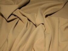 Polyester, Viscose & Lycra Blend Suiting Dress Fabric (50.E-5217-M)
