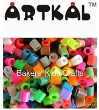 ~ 2000 ARTKAL 2.6MM MINI Colors 1-30/ MINI Beads NEW - Choose from 74 Colors!!