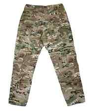 TMC Multicam Tactical Military 3G Field Combat Pants w/ Pads airsoft paintball