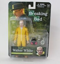 Breaking Bad Walter White in Yellow Hazmat Suit Heisenberg