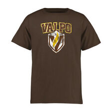 Valparaiso Crusaders Youth Classic Primary T-Shirt - Brown - College