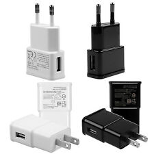 5V 2A 1 2 3 Port USB Wall Adapter Charger US EU Plug For Samsung S5 S6 iPhone SS