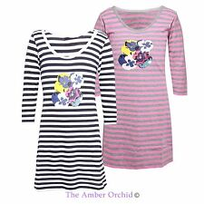New Girls Kids Floral Printed Casual Summer Cotton Dress Top Tunic