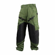 Jt Cargo Paintball Pants - Olive - New