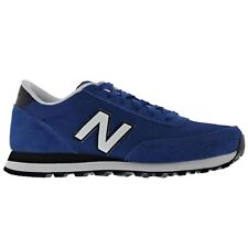 New Balance Classics Traditionnels Navy Mens Trainers