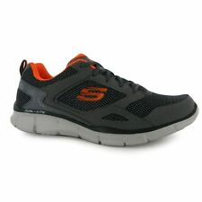 Skechers Mens Equalize GP Runners Trainers Running Shoes Sport Sneakers