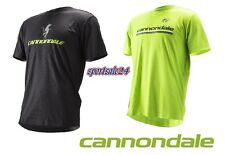 Cannondale Team Tech T-Shirt Shirt Multi Functional Shirt 5M170 NEW