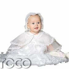 Girls Christening Gown, White Dress, Christening Outfits, Baby Girls Dress