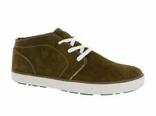 New Mens Hi-Tec Clifton Suede Leather Desert Fashion Boots Trainers Size 7-12 UK