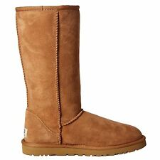 Ugg Australia K Classic Tall Chestnut Youths Boots
