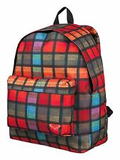 BNWT Roxy 'Be Young' Backpack Rucksack Bag Back To School Coral