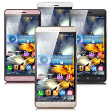5'' Android 5.1 Dual SIM 4 Core Smartphone 3G Net10 T-Mobile Unlocked Cell Phone
