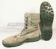 USGI Military USAF Sage Green Wellco Waterproof Flight Boots Goretex MANY SIZES