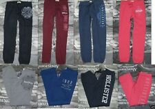 NEW HOLLISTER Women Bettys Banded & Classic Sweatpants By Abercrombie