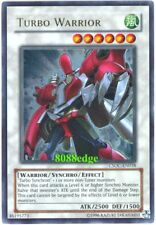"YuGiOh ""TURBO WARRIOR"" CSOC-EN038 Yu-Gi-Oh! ULTIMATE RARE UNLIMITED"