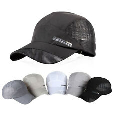 Fashion Baseball Hat Sports Outdoor Cap Men Women Hiking Golf Tennis Ball