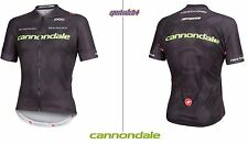 Cannondale CPC Team 2.0 Jersey FZ Limited Edition black Jersey New