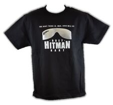 Bret Hart Best There Is Was Ever Will Be Mens T-shirt