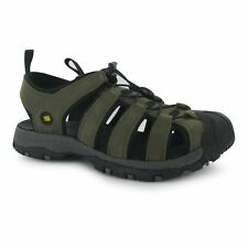 Karrimor Mens Ithaca Leather Outdoor Sandals Lightweight Summer Walking Shoes