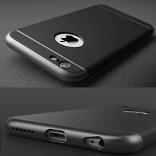 Luxury Ultra-thin Electroplate Hard Back Case Cover for Apple iPhone 6 6S Plus